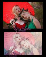 Before and After: Sensual Sisters of - by Missprecioussuicide