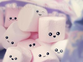 Cute mellows by ziggy90lisa