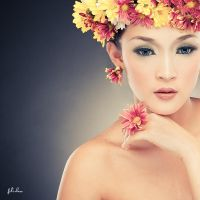 color of lady II by felixheru