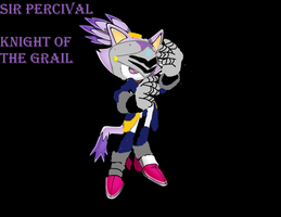 Sir Percival by GoldStealthElf