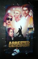 ARReSTeD DeVeLOPMeNT by RoushFan