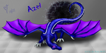 Com- Azel for kokorodemon3 by ShadowRebirth37