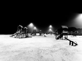 lonely play area by theprodiqy
