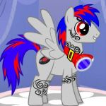 DJ Silver Scratch by sgtofdeath