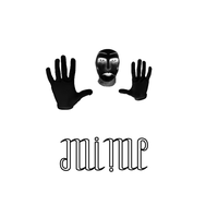 Circus Ambigrams 6: Mime by Henry-Crun