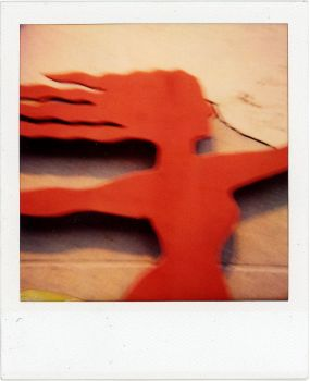 polaroid - floater by mr-amateur