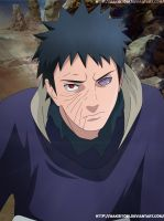Naruto 599 Obito? by Epistafy