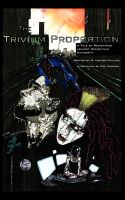 Trivium Proportion: Front Cover (as published) by CEZacherl
