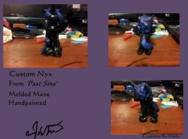 Custom Nyx by XRadioactive-FrizzX