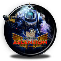 Space Hulk: Ascension by RaVVeNN
