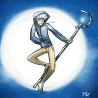 Jack Frost by Zummeng