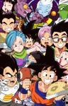 Dragon Ball Super by KidZ3r0