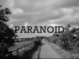 Paranoid 001 by frizco