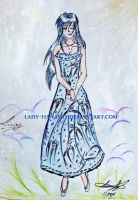 It is not only a Dress by Lady-Hanashy