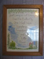 Hans Christian Anderson Quote by fixinman