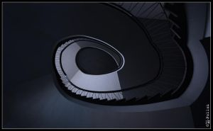 The Downward Spiral by ChapterXII
