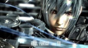 FFvXIII Wallpaper by twilitshadow