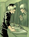 Happy birthday Kaneki~ by k1deki