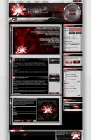 X-Labs V3 by xlabs by webgraphix