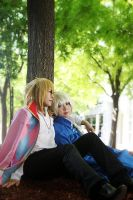Howl's Moving Castle 2 by Rina-Liu