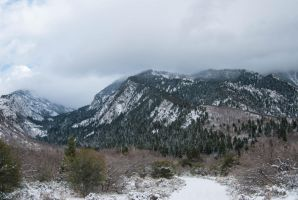 Bells Canyon Trail by Ramsey06