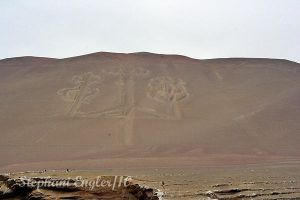 Nazca Lines by Dawn-Photography