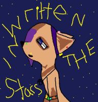 Written in the stars by Mewgirl223