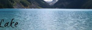 Lake Louise  Canada By Indigodeep-d3ckio67 by Lightleopard