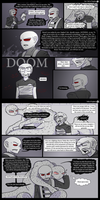 Fall of Xephos Pages 41-42 by DordtChild