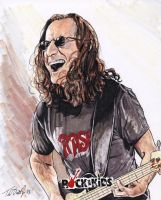 Geddy Lee - Rock for Kids by tdastick