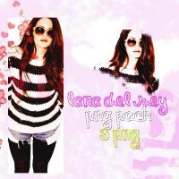 Lana Del Rey Png Pack by melezgirl