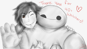 Thank you! by ThatisSICK