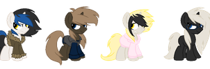 Sexy Babies Tho Wow by DejectedDetective