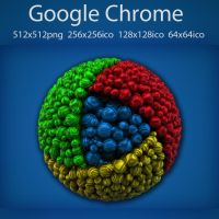 Google Chrome by xylomon