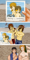 Basara Summer Contest by Sataraki