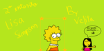 2 intento ahora es lisa by fansimpson996