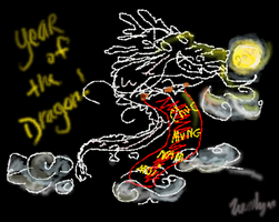 The year of the Dragon 2012 by 6wendybird91
