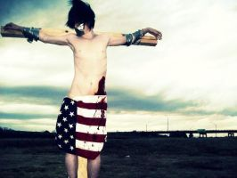 jesus of suburbia by Lp-mEssEr
