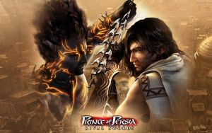 prince of persia - two thrones by neitrali