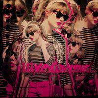 Sexy Swift*-* - Blend by AlisonEditionsWold