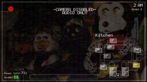 Five Nights At Chuck E's by AlphaMoxley95