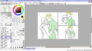 is what I'm working on by shikatemalover