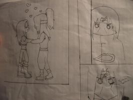 Fanfic pg 1 by Drawing-Rainbow