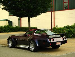 custom.c3 by AmericanMuscle