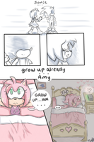 Amy's Revenge page 2 by Tust