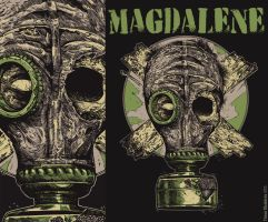 Magdalene merch by TimurKhabirov