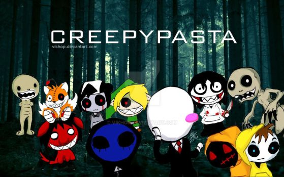 creepypasta picture by vikhop