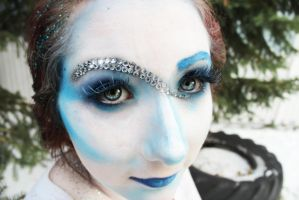 Ice Queen by caitlin-soulia