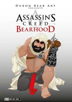Assassin's Creed - Bearhood by D-u-b-o-n