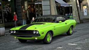 70 Challenger GT5 by whendt